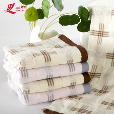 三利風尚浴巾70*140cm