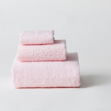 孚日sunvim專柜正品  雪絨花三套巾禮盒裝(浴巾+毛巾+方巾)  80S無捻紗  從未有過的至柔體驗