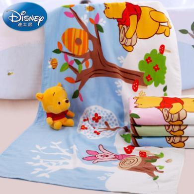 ?#40092;?#23612;家纺   纯棉?#24202;?#22823;浴巾 婴儿浴巾 抱被 儿童卡通
