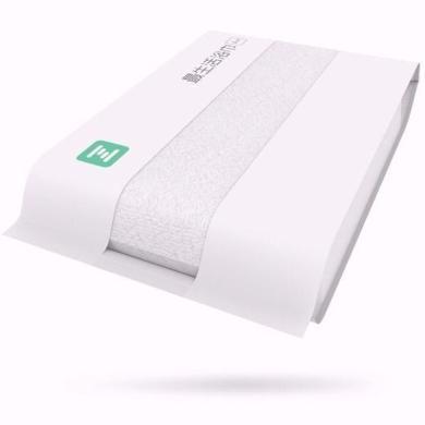 最生活浴巾 AIR系列 小米浴巾 純棉強吸水浴巾 全棉加厚五星級酒店素色大浴巾成人家用 A1178