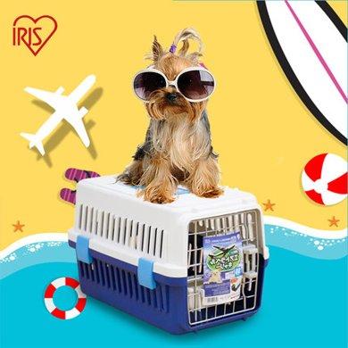 爱丽思航空箱狗猫笼子便携宠物运输爱丽丝狗狗空运托运箱猫咪外出