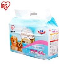 爱丽思IRIS 宠物用品一次性加厚吸水尿不湿宠物尿垫狗狗尿片 S-小型是88片装,M-中型是44片装