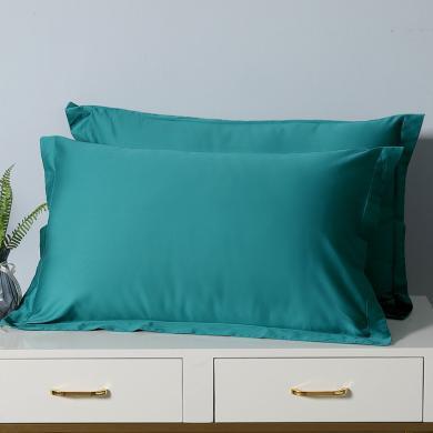 百麗絲家紡 水星出品 全棉印花被套床單對枕套床上用品床品單件 寶瑞茵