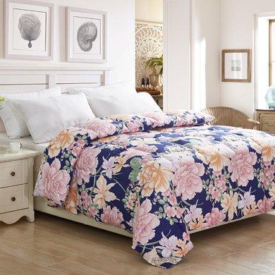 KINTHERI/金絲莉 圖蘭朵羽絨被  保暖被春秋被四季被情侶被子被褥棉被被芯