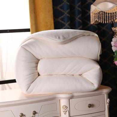DREAM HOME 全棉天然棉花被芯棉花胎被芯春秋被子四季棉花被5/6/8/10斤732500