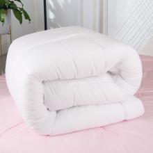 【低至99元起】帝豪家纺 冬被加厚 保暖春秋被芯棉被冬季单人双人保暖 被芯 被子 棉被