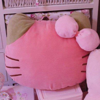 新款kitty貓熱水袋 暖手寶 電暖寶 暖寶寶 安全防爆