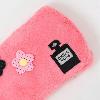可愛暖手寶安全防爆款自動斷電暖手寶電熱水袋