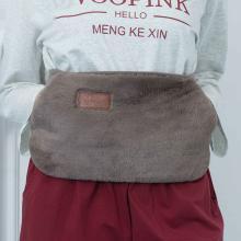 羞羞兔充電熱水袋 暖腰帶防爆電暖寶 暖手寶 暖腰寶護頸