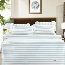 KINTHERI/金絲莉 極涼空調軟席 家居床品涼席三件套1.8m床
