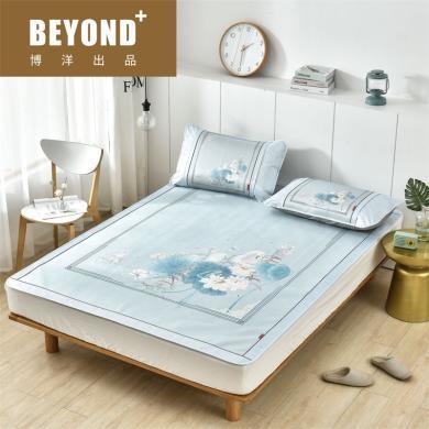 beyond+生如夏花冰絲席三件套A