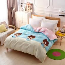 DREAM HOME 床品单件全棉单品被套447774-2