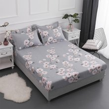 羽芯家纺 舒适全棉12868系列第二批单品床笠+枕套一对