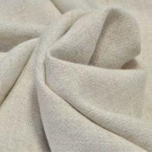亞麻棉天然麻布枕巾頭枕巾 簡約純色加大枕巾一對