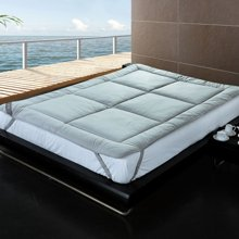 博洋家纺 馨雅型竹炭纤维床褥 床垫