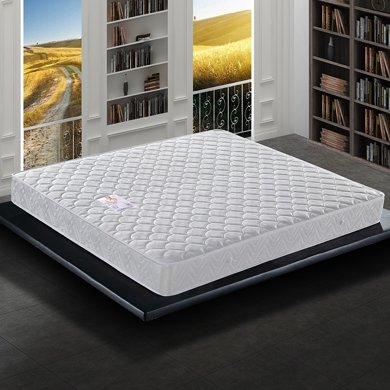 皇家愛慕床墊彈簧床墊席夢思 軟硬適中 兩面睡感