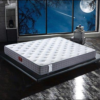 皇家愛慕寢具 天然乳膠床墊 獨立彈簧 床墊席夢思