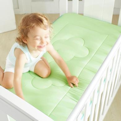 羽芯家紡 全棉幼兒園床墊兒童床墊子嬰兒床褥寶寶床墊5厘米