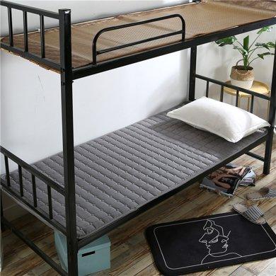 羽芯家紡 學生四季款床墊 可水洗學生床褥床墊