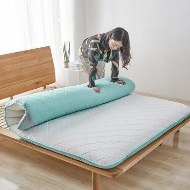 羽芯家紡 針織透氣雙面加厚舒適床墊