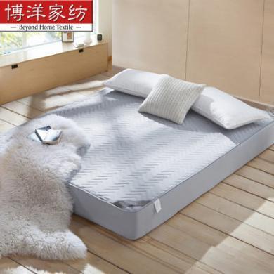 博洋家紡可水洗席夢思保護床墊、床褥