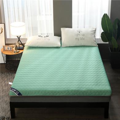 羽芯家紡  新款針織雙面透氣床墊