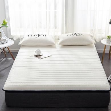 VIPLIFE新款乳膠三明治軟床墊 學生宿舍床墊6CM/10CM