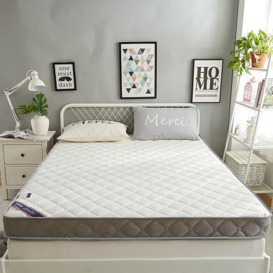 【下单减10/30/50元】VIPLIFE新款针织棉三明治立体透气床垫 家庭/学生宿舍床垫6CM/10CM