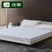 ?#20928;?#21160;价89元起】雅兰 床垫保护垫1.8m席梦思防滑垫被床褥榻榻米1.5m双人床护垫 磨毛床垫