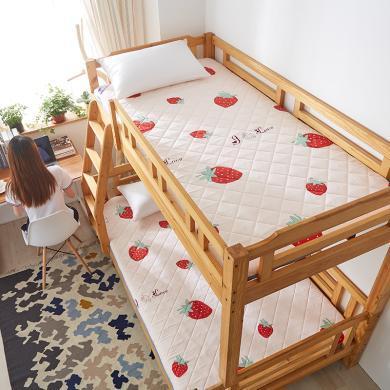 DREAM HOME 防水透氣床墊約5CM 家用床墊 學生宿舍床墊上下鋪床墊726451