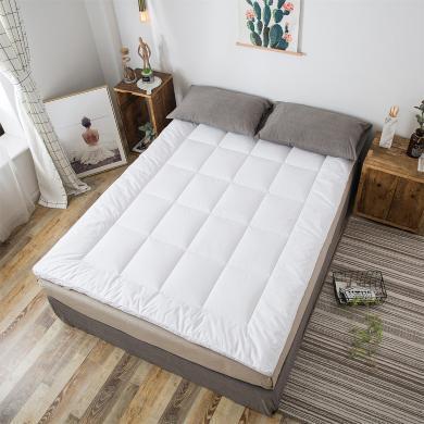 DREAM HOME 纯棉立体床褥 学生宿舍垫被 大床床垫床褥 上下铺垫被771944