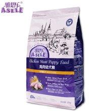 ?#28504;?#20048;8KG主粮专用鸡肉幼犬犬粮 适用于幼犬犬种 ?#27631;?#22810;元营养素