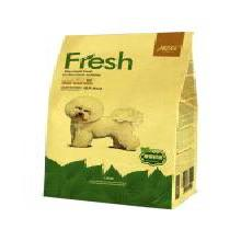 麦顿比熊专用狗粮 成犬小型犬天然鲜粮3斤美毛去泪痕1.5KG
