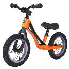 宝仕儿童平衡车学步车滑行滑步车2-3-6宝宝小孩无脚踏自行车 迪克