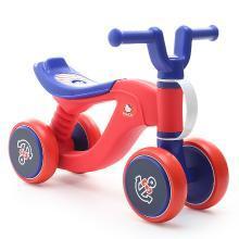 奥特王 凯凯蒂猫系列学步扭扭车滑滑车儿童车