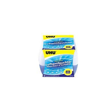 德國UHU 除濕器 原裝 1個/450g有效除濕 預防霉變 可補充香港直郵
