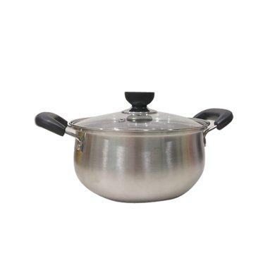 菲尔芙304不锈钢汤锅(20cm)THCC-003(20CM)