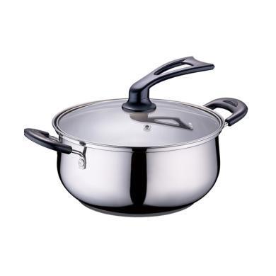 蘇泊爾 廚具 不銹鋼湯鍋 VT20HS01