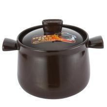 苏泊尔(SUPOR) 燃气砂锅煲汤陶瓷煲熬药锅 3.5L-TB35A1