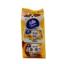 维达儿童卫生湿巾(8片迷你装)(8片/包*3包)