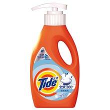 汰渍全效360°手洗专用洗衣液瓶装(1kg)