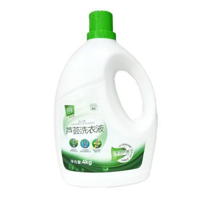 菲爾芙4kg蘆薈洗衣液(4kg)