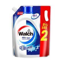 威露士炫白多效洗衣液(2L)