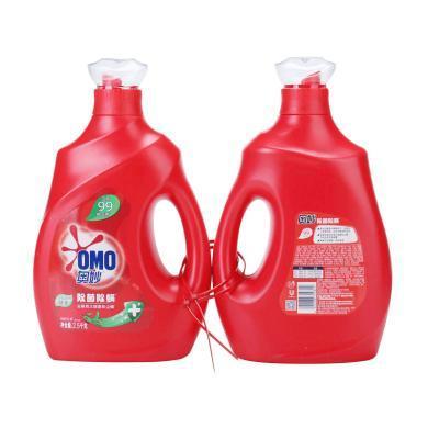 奧妙除菌除螨洗衣液(2.5kg*2)