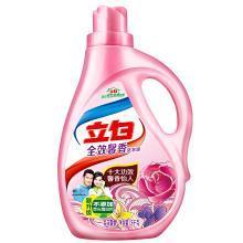 立白全效馨香洗護合一洗衣液(3kg)