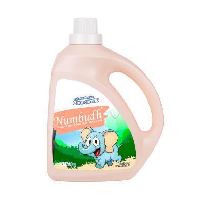 馬來西來Numbudh南堡花萃低泡洗衣液3kg