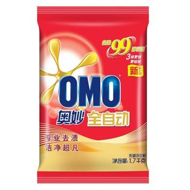 奧妙全自動無磷洗衣粉(1.7kg)