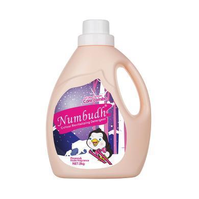 馬來西亞Numbudh南堡煥彩新生洗衣液3kg