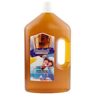 马来西亚Numbudh南堡衣物除菌消毒液2380ml