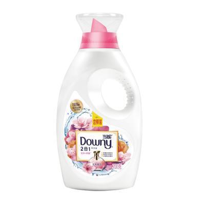 當妮二合一洗衣液(淡粉櫻花)NC3(700g)